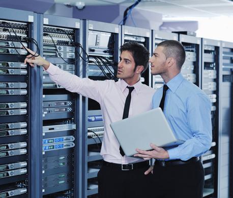 cloud, on-premis, computing services